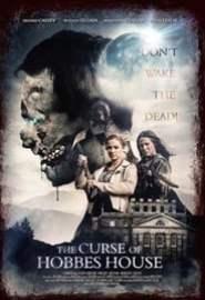 The Curse of Hobbes House Portada