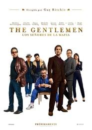 Imagen de The Gentlemen: Los señores de la mafia
