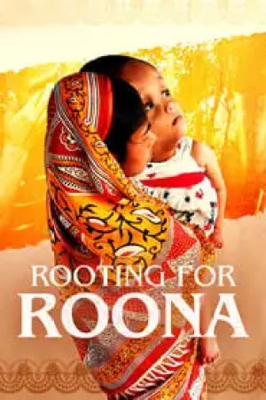 Portada Rooting for Roona
