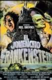 El jovencito Frankenstein 1974