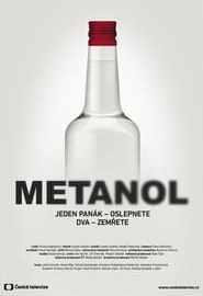 Metanol El líquido de la muerte Portada
