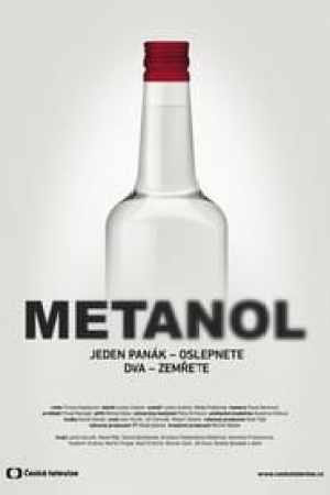 Portada Metanol El líquido de la muerte