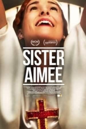 Portada Sister Aimee