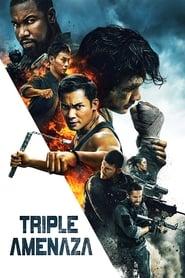 Triple amenaza Imagen