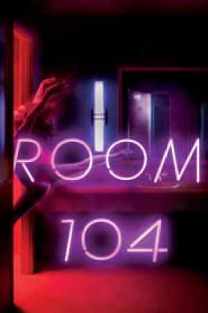 Portada Room 104