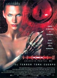 Species II (Especie mortal II) Online