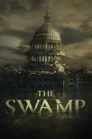 Portada The Swamp