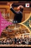 Neujahrskonzert der Wiener Philharmoniker 2018 2018