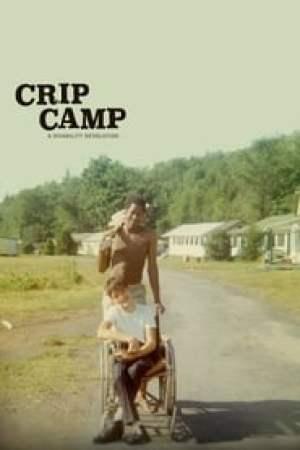 Portada Crip Camp