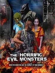 Imagen de The Horrific Evil Monsters