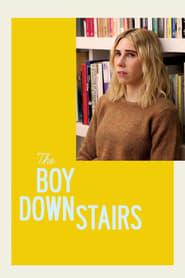 Ver The Boy Downstairs (2018) Online Gratis