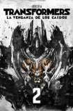 Transformers: Revenge of the Fallen 2009
