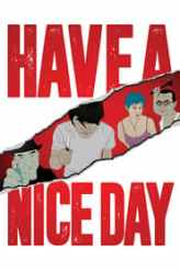 Have a Nice Day 2018