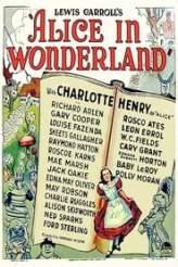 Alice im Wunderland 1933