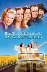 poster Divine Secrets of the Ya-Ya Sisterhood