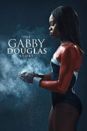 Portada The Gabby Douglas Story