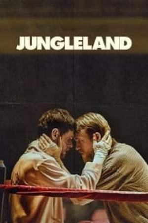 Portada Jungleland