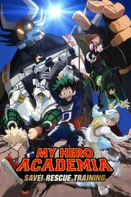 My Hero Academia Episode 1 Vostfr : academia, episode, vostfr, Academia, Vostfr, Saison, Streaming