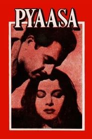 Pyaasa 1957 Hindi Movie BluRay 400mb 480p 1.2GB 720p 4GB 11GB 1080p