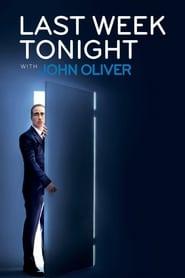 Streaming Got Saison 8 Episode 5 : streaming, saison, episode, Tonight, Oliver, Saison, Episode, Streaming, [VFstreamingVR]