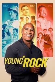 Imagen Young Rock