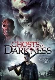 Ghosts of Darkness Portada