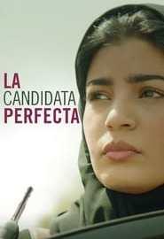 La candidata perfecta Portada