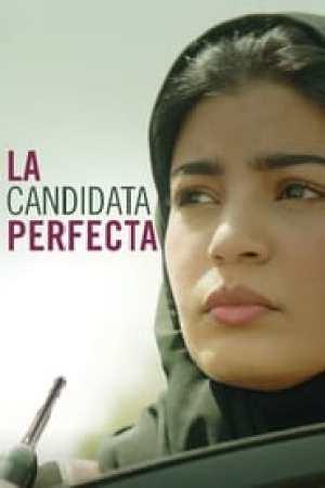 Portada La candidata perfecta