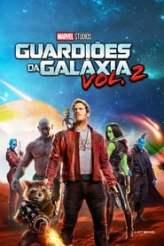 Guardiani della Galassia Vol. 2 2017