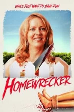 Portada Homewrecker