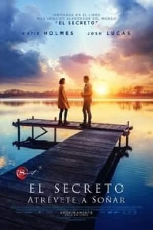 Portada El secreto: Atrévete a soñar