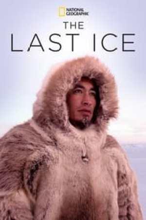 Portada The Last Ice