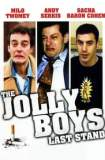 The Jolly Boys' Last Stand 2000