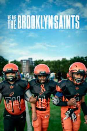 Portada Somos los Brooklyn Saints