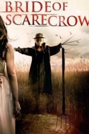 Portada Bride of Scarecrow