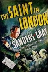 The Saint In London 1939