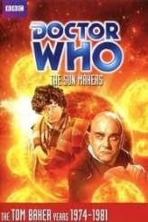 Doctor Who: The Sun Makers 1977