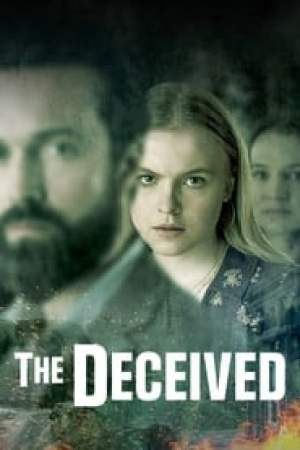 Portada The Deceived
