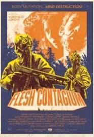 Flesh Contagium Portada