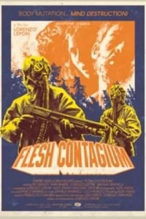 Portada Flesh Contagium