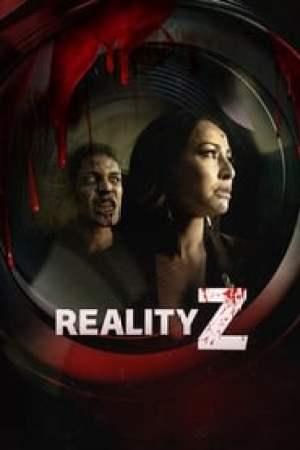 Portada Reality Z