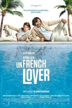 Portada Cómo ser un french lover