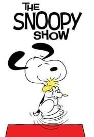 El show de Snoopy Portada