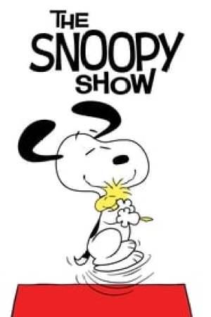 Portada El show de Snoopy