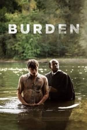 Portada Burden