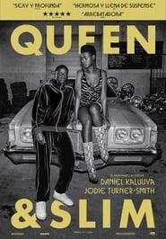 Queen y Slim: Los fugitivos