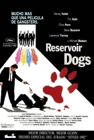 Ver Reservoir Dogs Gratis
