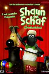Shaun the Sheep - Abracadabra 2008