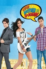 Mere Brother Ki Dulhan 2011 Hindi Movie BluRay 400mb 480p 1.2GB 720p 4GB 11GB 15GB 1080p