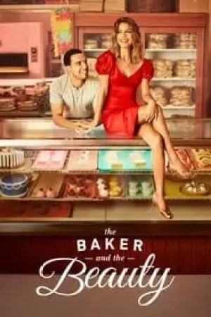 Portada The Baker and the Beauty